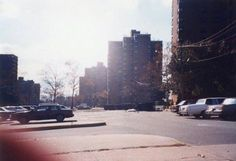 Prince st projects