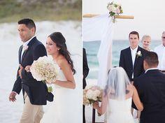 Rachel+Jim || 30A Fine Arts Wedding Photographer