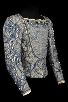 Dark Fashion, High Fashion, Mens Fashion, Fashion Outfits, Ballet Costumes, Dance Costumes, Costume Renaissance Homme, Mode Sombre, Nureyev