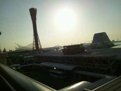 2012年神戸旅より