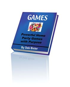 Games are a great way to boost sales at your next home party. They break the ice, put guests at ease, and stir up interest in your products. http://www.mydswa.org/party-plan-specific/3-games