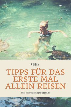 Solo Travel - Tipps für das erste Mal allein reisen - Willa's Cherry Bomb - Welcome to our website, We hope you are satisfied with the content we offer. Solo Travel Tips, Travel Icon, Travel Usa, Travel Hacks, Travel Style, Travel Ideas, Tips For Traveling Alone, Traveling By Yourself, Europe Destinations