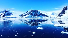 Another another I especially love the and the small in the Antarctica, Beautiful Day, Travel Inspiration, Ocean, Boat, Mountains, Landscape, Travel, Dinghy