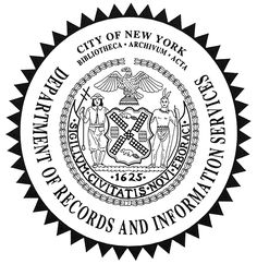 Blog - For The Record — NYC Department of Records & Information Services