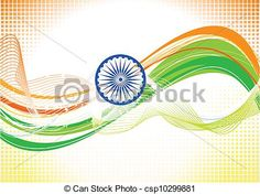 15 August Clipart 2014 August Images, Independence Day India, 15 August, Clip Art, Stock Photos, Pictures