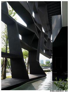 準建築人手札網站 Forgemind ArchiMedia - 蓋樣品屋 龔書章玩出三大獎 - 建築 - 新聞區