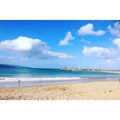 The ever-beautiful Apollo Bay #apollobay #shoreline #scenic #australia #greatoceanroad #instapic #photoshoot #aesthetics #throwback #beachphotography #ocean #shore #earth #mothernature #naturalbeauty #nature #landscapephotography #landscape by takemeonyourjourney http://ift.tt/1LQi8GE