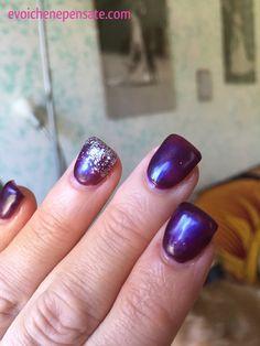 Finalmente unghie nuove: grazie sorellina  