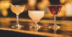 Are Mini Cocktails the Next Big Thing?