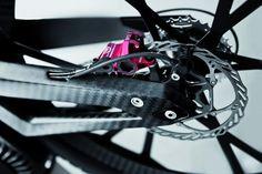 Электровелосипед Audi E Bike Worthersee