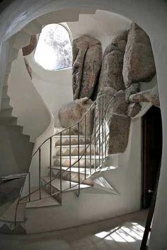 For more architecture inspiration. - Visit: TheEndearingDesigner.com