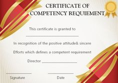 Certificate of Competency: 22 Templates in Word, Excel and PDF - Template Sumo Lord Murugan Wallpapers, Certificate Templates, Positive Attitude, Free Printables, Sumo, Pdf, Positivity, Words, Think Positive