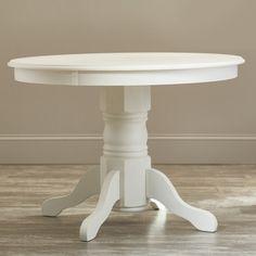 Alcott Hill Creighton Pedestal Dining Table