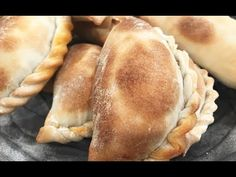 Empanadas mendocinas doble cebolla https://youtu.be/gNpsLVA0v_w