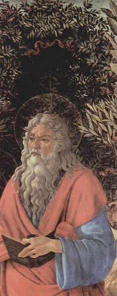 Sandro Botticelli   Early Renaissance painter   Art in Detail   Tutt'Art@   Pittura * Scultura * Poesia * Musica  