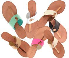 Joie 'Nice' sandal A Preppy State of Mind: A Very Nice Sandal