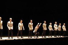 Un saison riche de diversité à Chaillot – Dansercanalhistorique