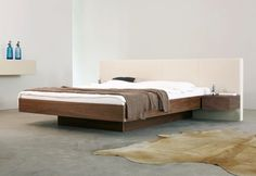 Riva by [more] - double beds - design at STYLEPARK