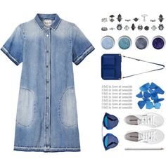 Seaside by starit on Polyvore featuring Superga, Marni and Christian Dior