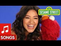 Sesame Street: ABCs En Español (with Gina Rodriguez) Preschool Spanish, Spanish Lessons For Kids, Spanish Lesson Plans, Elementary Spanish, Spanish Activities, Phonics Activities, French Lessons, Spanish Teacher, Spanish Classroom