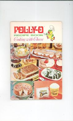Stephensons restaurants receipts cookbook old family secret recipes polly o recipe book cooking with cheese cookbook pollyo polly o vintage 1968 forumfinder Image collections
