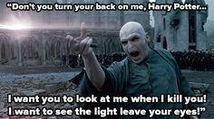 Voldemort – Harry Potter and the Goblet of Fire | 16 Villainous One-Liners That Still Send Shivers Up Your Spine