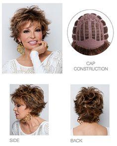 Raquel Welch Wigs Voltage