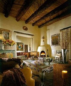 la posada casita...lovely to stay in