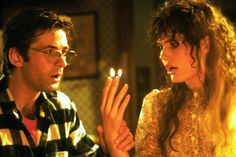 Directed by Tim Burton. With Alec Baldwin, Geena Davis, Michael Keaton, Annie McEnroe. The spirits of a deceased couple are harassed by an unbearable family that has moved into their home, and hire a malicious spirit to drive them out. Beetlejuice Cast, Alec Baldwin Beetlejuice, Beetlejuice Cartoon, Beetlejuice Costume, Film Tim Burton, Color In Film, Geena Davis, Michael Keaton, About Time Movie