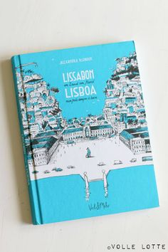 Toller Reiseführer für Lissabon!