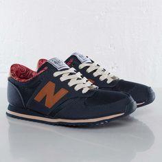 New Balance - U420 - U420HSN - Sneakersnstuff, sneakers & streetwear på nätet sen 1999
