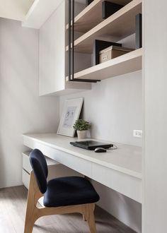 Hoe creëer je een werkplek in je woonkamer