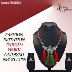 AZFJNS041-SMU Arras Creations Fashion Filigree Pendant Necklace Set for Women