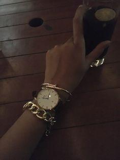 Hand accessories, watch accessories, chain bracelet, Hand Accessories, Watch Accessories, Fashion Accessories, Watches, Chain, Bracelets, Womens Fashion, Wrist Watches, Bangles