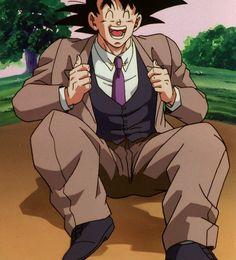 Goku suit2