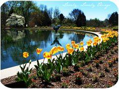 Huntsville BotanicalGarden