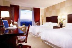 The Westin Atlanta Perimeter North - 372 spacious guest rooms and suites.