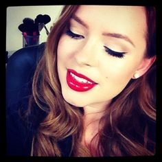 Tanya Burr | http://www.youtube.com/user/pixi2woo