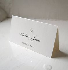Style your big day with our wedding place cards, from handwritten classic calligraphy on handmade paper to die cut shapes on acrylic. Wedding Place Cards, Our Wedding, Wedding Ideas, Wedding Stationary, Wedding Invitations, Invites, Table Names, Tent Cards, Place Names