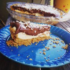 Gluten-free & Dairy-Free S'mores Pie
