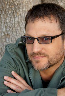 Steve Blum, best known to me as Spike Spiegel from Cowboy Bebop.  This guy has to be the busiest voice actor in the business.
