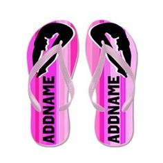 Diving Champ Flip Flops Your fantastic Diver Girl will love our personalized Diving Gifts to inspire her all year long. http://www.cafepress.com/sportsstar/13691599 #GirlDiver #Lovediving #Platformdiver #HighDiver #LovetoDive #Personalizeddiver