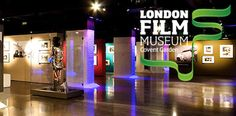London WeekendNotes - London Film Museum - London