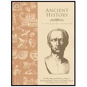 Ancient History through Literature [grades 9-12]