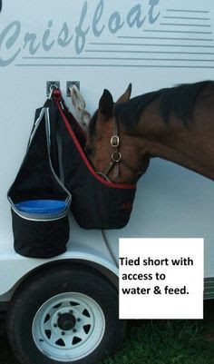 Image result for creating shade at your horse trailer