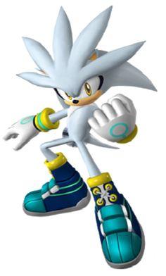 Silver the Hedgehog - nintendo.wikia.com