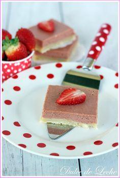 Dulce de Leche sladkostovy foodblog