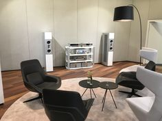 Burmester Reference Line set-up at the Mercedes-Benz Exclusive Lounge  #highend #highendaudio #audio #hifi #highendhifi #highendsound #audiophile #ilovehifi #lifestyle #design #chrome #artfortheear #handmade #handgemacht #manufaktur #manufactory #madeingermany #deutschemanufakturen #luxus #luxury #burmesterevent #iaa2017 #iaa #soundsystem #carhifi #caraudio #carsound #surroundsound #3dsound  #mercedes #benz #mercedesbenz #iaa #iaa2017