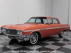 ◆1964 Buick LeSabre Hardtop◆