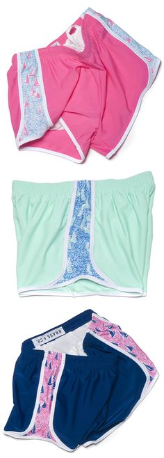 Win a free pair of the perfect summer shorts! Signing up takes less than 30 seconds and 10 winners get to choose their favorite print! (Giveaway ends at 11:59 EST on 5/13/16.)